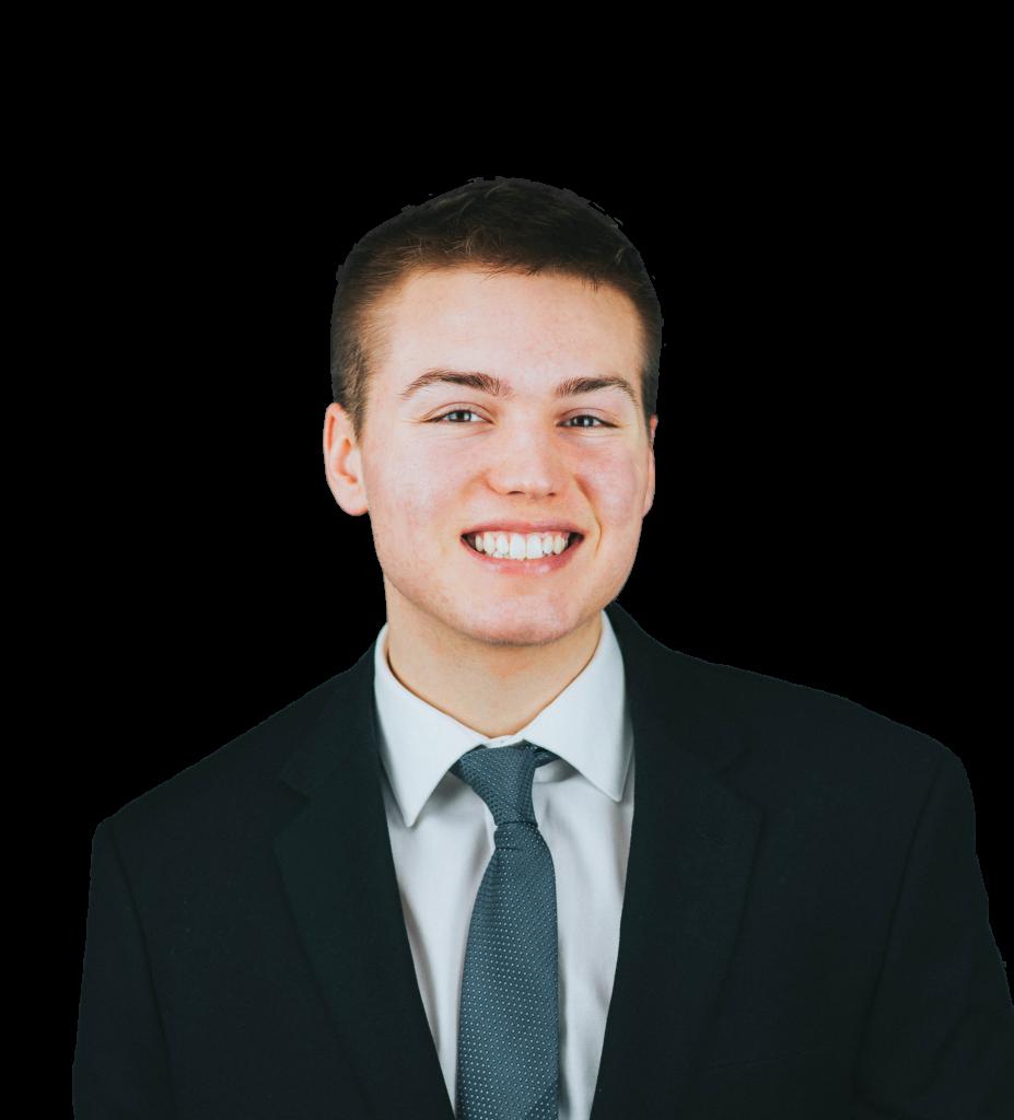 Auburn WA real estate agent Gabriel Krachunis