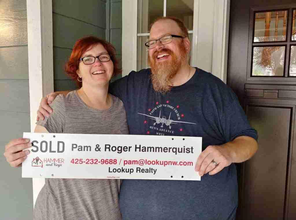 Auburn WA real estate agency home buyers