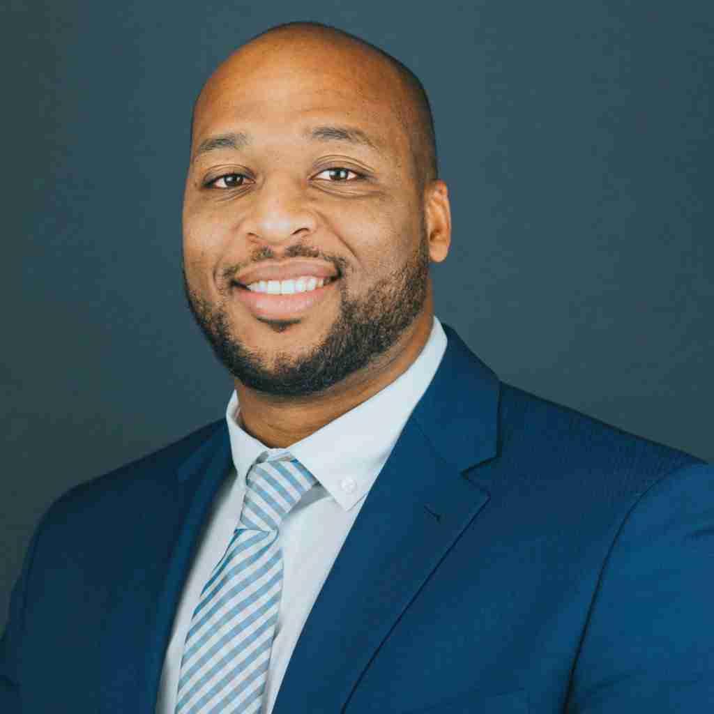 Auburn WA real estate agent Marcus Ford